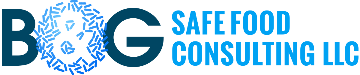 BG Safe Food Consulting